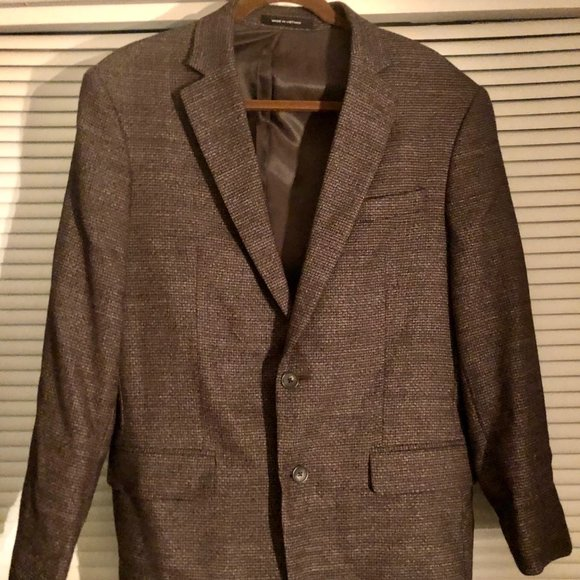 Kenneth Cole Aweareness Sports Coat